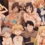 Ishuzoku Reviewers – Sin Censura – HD Ligero – Mega – Mediafire
