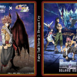 Fairy Tail Movie 2 Dragon Cry – Película – HD Ligero – Mega – Mediafire