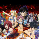 Fairy Tail Final Series [51/51] HD Ligero – Mega – Mediafire