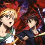 Highschool of the Dead – Sin Censura – HD Ligero – Mega – Mediafire