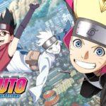 Boruto Naruto Next Generations – HD Ligero – Sub Español – Mega – Mediafire