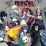 Fairy Tail S2 2014 [102/102] HD Ligero – Mega – Mediafire