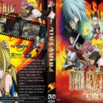 Fairy Tail Movie 1 – Houou no Miko – Película – HD Ligero – Mega – Mediafire