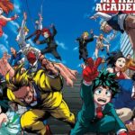 Boku no Hero Academia – Latino Mkv HD + Avi – Mega – Mediafire