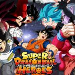 Dragon Ball Heroes [26/??] – HD Ligero – Mega – Mediafire
