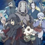 Somali to Mori no Kamisama – HD Ligero – Mega – Mediafire
