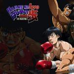 Hajime no Ippo New Challenger – Avi – Mega – Mediafire