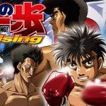 Hajime no Ippo Rising – Avi – Mega – Mediafire