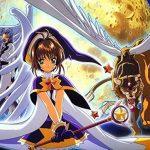 Sakura Card Captor – Dual – BD + Películas – Mega – Mediafire