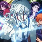 Bungou Stray Dogs Dead Apple – BD – HD ligero + Avi – Mega – Mediafire