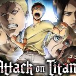 Shingeki no kyojin season 2 – Latino – HD + Avi – Mega – Mediafire