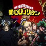 Boku no Hero Academia Temporada 3 – Latino HD + Avi – Mega – Mediafire