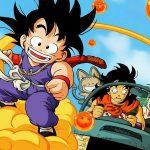 Dragon Ball – Latino HD + Avi – Mega – Mediafire