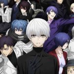 Tokyo Ghoul:re 2nd Season Latino – Mkv HD + Avi – Mega – Mediafire