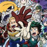 Boku no Hero Academia Temporada 4 – Latino HD + Avi – Mega – Mediafire