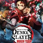 Demon Slayer – Kimetsu no Yaiba – Mugen Train the Movie – Sub Español BD + Avi – Mega – Mediafire