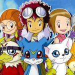 Digimon Adventure Zero Two – Latino HD + Avi – Mega – Mediafire