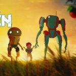 Eden – Latino – Mkv HD + Avi – Mega – Mediafire