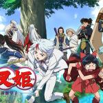 Hanyou no Yashahime: Sengoku Otogizoushi – Latino – Mkv HD + Avi – Mega – Mediafire