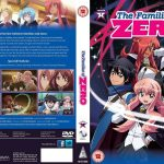 Zero no Tsukaima 2nd Futatsuki no Kishi – Mp4 HD + Avi – Mega – Mediafire