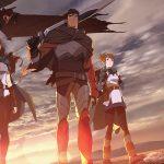 Dota: Sangre de Dragón – Latino BD 1080p Mkv – Mega – Mediafire
