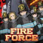 Enen no Shouboutai – Fire Force – Latino BD Mkv – Mega – Mediafire
