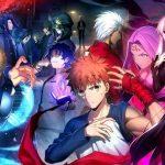 Fate/stay night – Latino BD Mkv – Mega – Mediafire