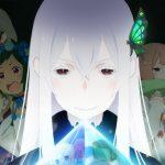 Re:Zero kara Hajimeru Isekai Seikatsu 2nd Season Completa – Dual BD Mkv – Mega – Mediafire