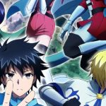 100-man no Inochi no Ue ni Ore wa Tatteiru Temporada 2 – Mkv Dual Latino – Mega – Mediafire