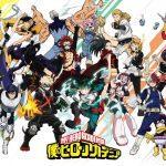Boku no Hero Academia Temporada 5 – Mkv Dual Latino – Mega – Mediafire