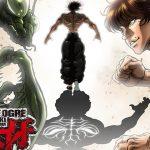 Hanma Baki Son of Ogre – Mkv Dual – Mega – Mediafire