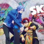 SK∞ – SK8 the Infinity – Mkv Dual 1080p- Mega – Mediafire
